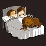 Not Now Chewie