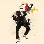 The Joker Gangnam Style