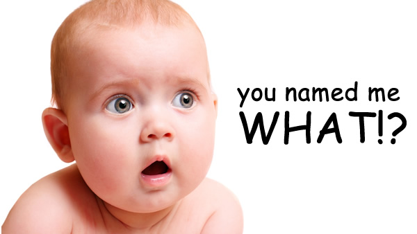 Most popular baby names of 2012 neatorama
