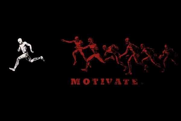Zombie motivation