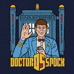 Doctor Spock