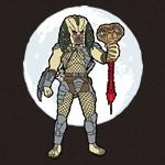 ET vs Predator