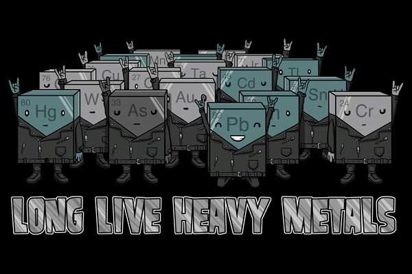 Long Live Heavy Metals
