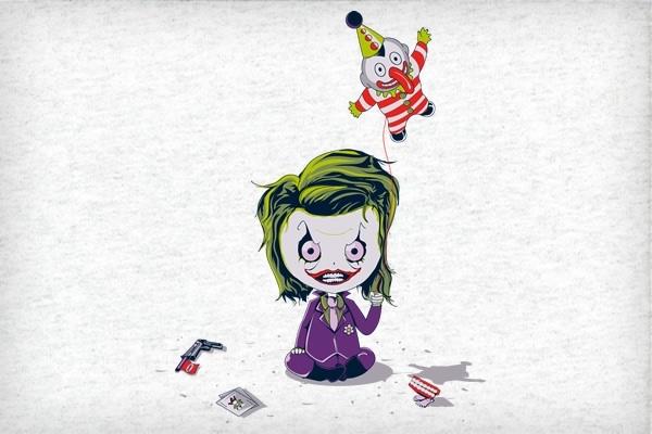 eb37de8806f4 Little Joker - Neatorama