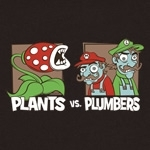 Plants vs Plumbers
