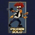 Prawn Solo
