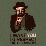 Respect the Chemistry