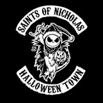Saints of Nicholas Halloween Town