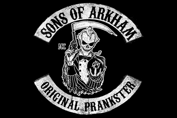 Sons of Arkham - The Original Prankster