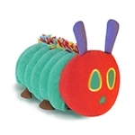 The Very Hungry Caterpillar Zoobies Storytime Pal