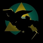 Triforce Art