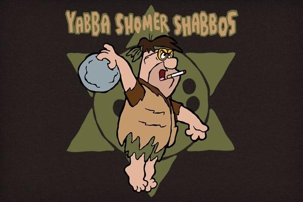 Yabba Shomer Shabbos
