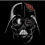Zombie Darth Vader