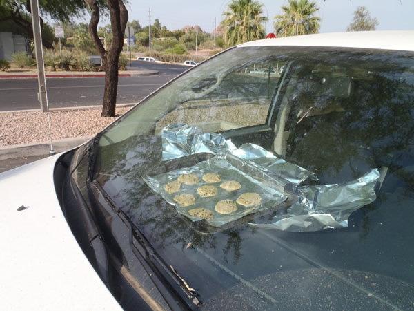 Image result for hot inside car