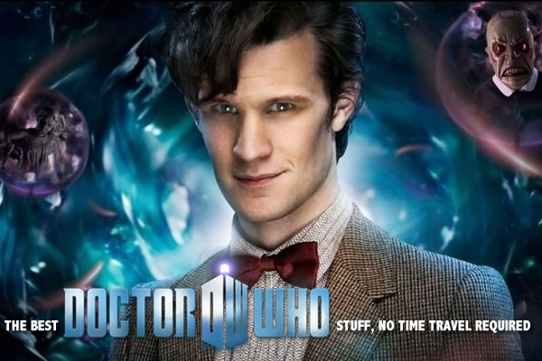 Doctor Who On Sale