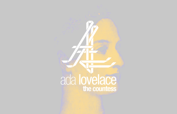 Science Branding - Ada Lovelace
