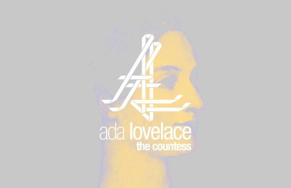 Science Branding - Ada Lovelace