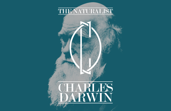 Science Branding - Darwin