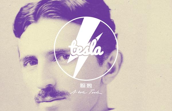 Science Branding - Tesla