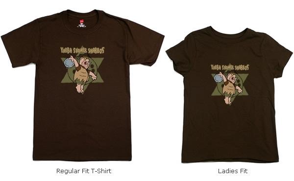 Yabba Shomer Shabbos Shirts
