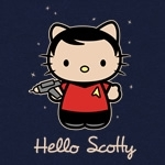 Hello Scotty