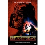 Zombie Wars Return from the Grave