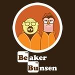 Beaker Bunsen