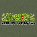 Kermits I've Known