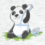 Panda in My FILLings