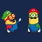 Super Minion Bros
