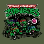 Teenage Mutant Ninja Zombies