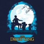 The Droid King
