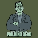 The Original Walking Dead