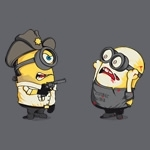 The Walking Minion
