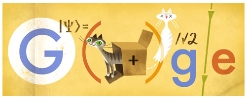 7d29cd20a 7 Things You Didn't Know About Schrödinger - Neatorama