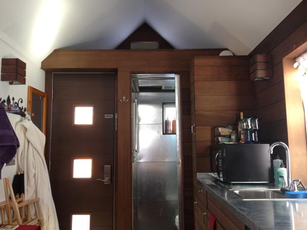 The Tiny House Hotel Neatorama