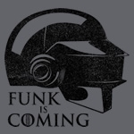 Funk is Coming