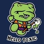 Hello Toxic