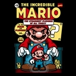 Incredible Mario