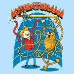 It's Adventur-Ama Time!