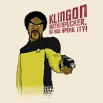 Klingon Do You Speak It
