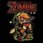 Legend of Zombies