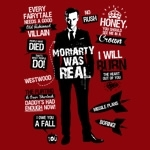 Moriarty Quotes