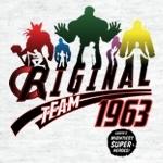 Original Team 1963