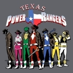 Power Texas Rangers