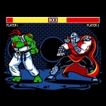 Sewer Fighter