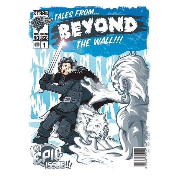 Tale From Beyond The Wall