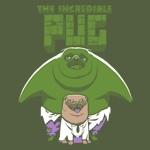 The Incredible Pug