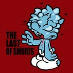 The Last of Smurfs