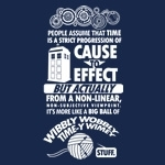 Time-y Wimey